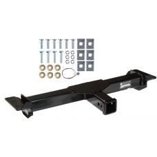 Front Mount Trailer Tow Hitch For 88-00 Chevy GMC C/K 1500 2500 3500 Suburban Yukon Tahoe