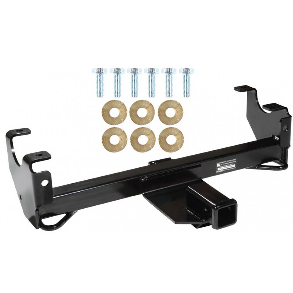 Front Mount Trailer Tow Hitch For 93