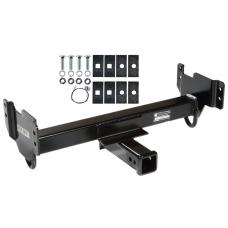 Front Mount Trailer Tow Hitch For 97-04 Ford F150 97-02 Expedition Lincoln Navigator F250