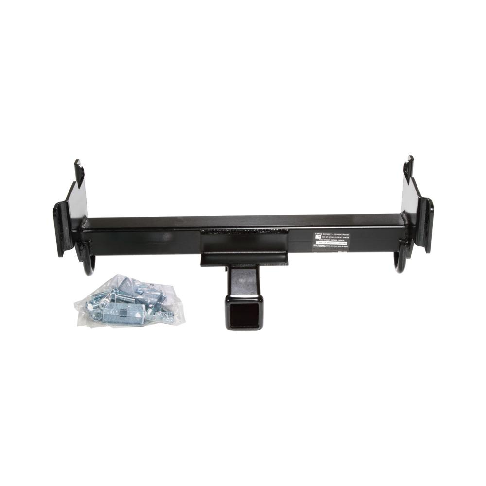 Front Mount Trailer Tow Hitch For 97  J