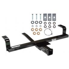 Front Mount Trailer Tow Hitch For 07-14 Chevy Silverado Sierra 1500 Suburban Avalanche Tahoe Yukon