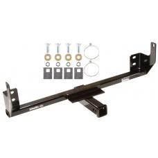 Front Mount Trailer Tow Hitch For 10 Dodge Ram 11-12 Ram 2500 4WD