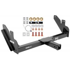 Front Mount Trailer Tow Hitch For 15-19 Ford F150