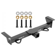 Front Mount Trailer Tow Hitch For 16 Nissan Titan XD