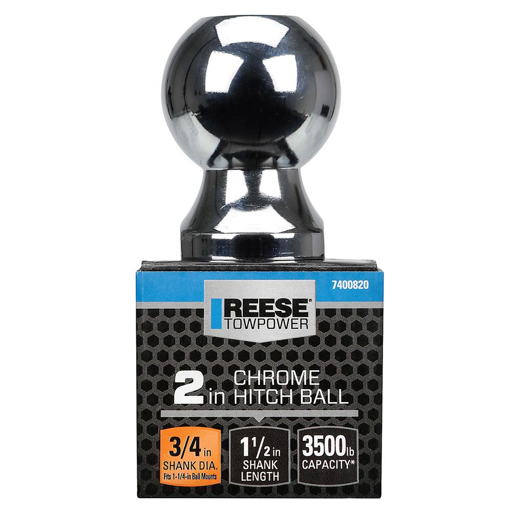 Reese Trailer Tow Hitch For 98-02 Honda Accord Sedan 99-03