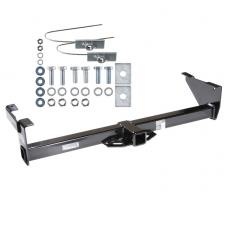 "Trailer Tow Hitch For 87-95 Nissan Pathfinder  2"" Towing Receiver Class 3"