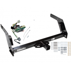 Trailer Tow Hitch For 89-95 Toyota Pickup w/ Wiring Harness Kit