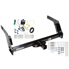 Trailer Tow Hitch For 84-88 Toyota Pickup w/ Wiring Harness Kit