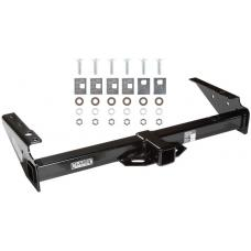 Trailer Tow Hitch For 92-99 Chevy GMC Suburban C/K Series 92-00 Yukon 99-00 Denali Escalade 92-94 Blazer