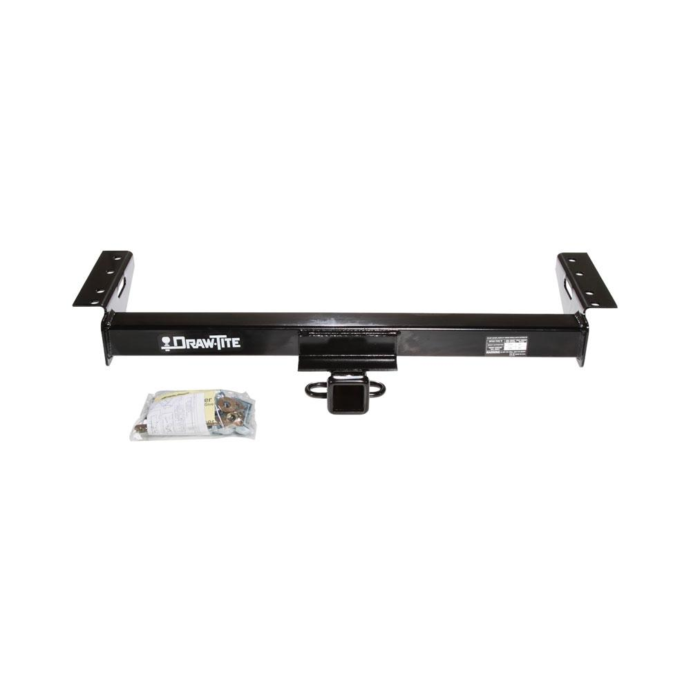 Trailer Tow Hitch For 84