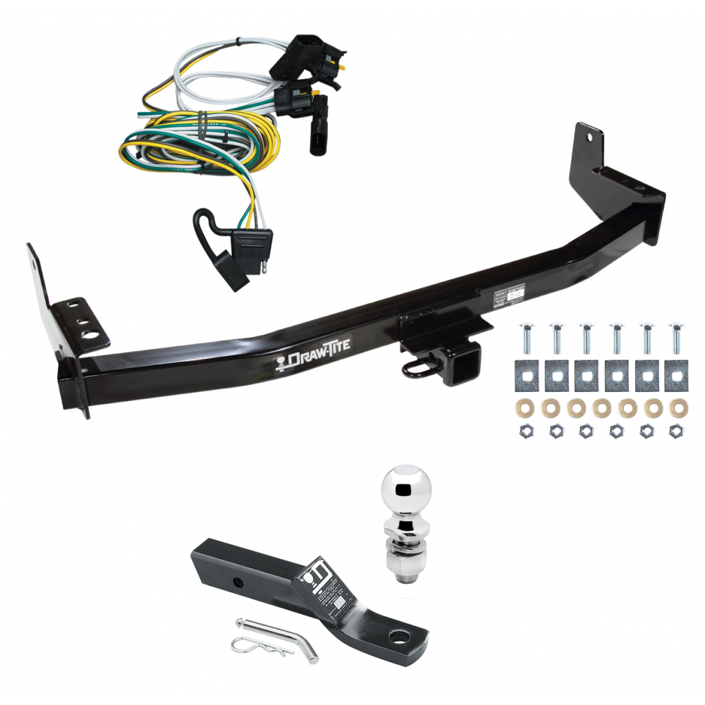 trailer tow hitch for 97 02 ford expedition lincoln navigator rh trailerjacks com