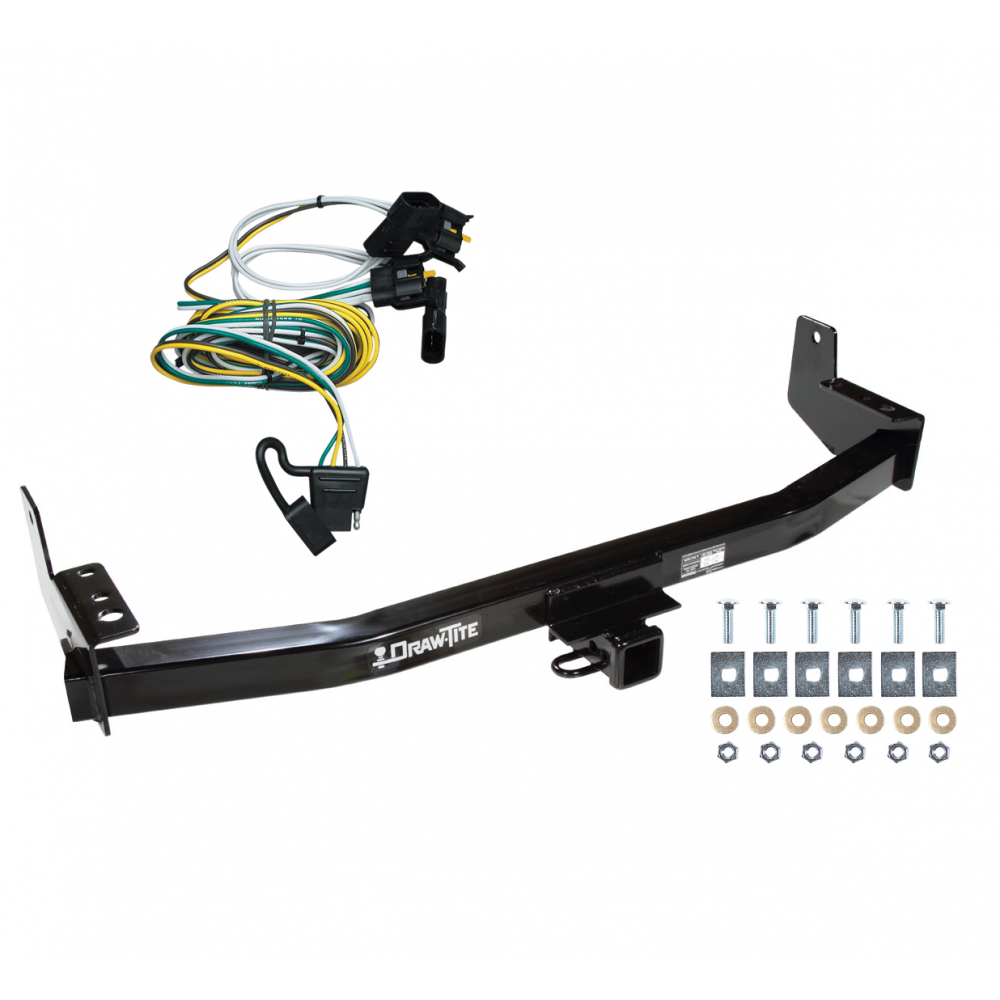 trailer tow hitch for 97 02 ford expedition lincoln navigator w rh trailerjacks com