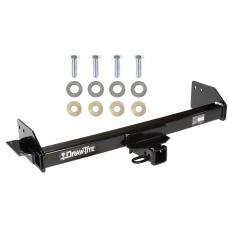 "Trailer Tow Hitch For 97-04 Mitsubishi Montero Sport All Styles 2"" Receiver"
