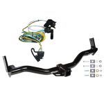 Trailer Tow Hitch For 01-03 Ford Explorer Sport w/ Wiring Harness Kit