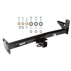 Trailer Tow Hitch For 98-01 Honda Passport Isuzu Rodeo w/ Door Mounted Spare