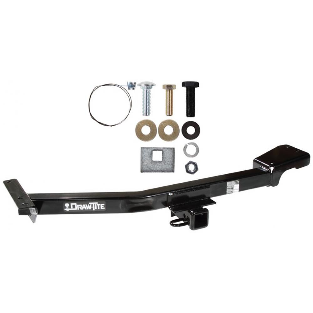 Trailer Tow Hitch For 98-07 Lexus LX470 Toyota Land Cruiser 2