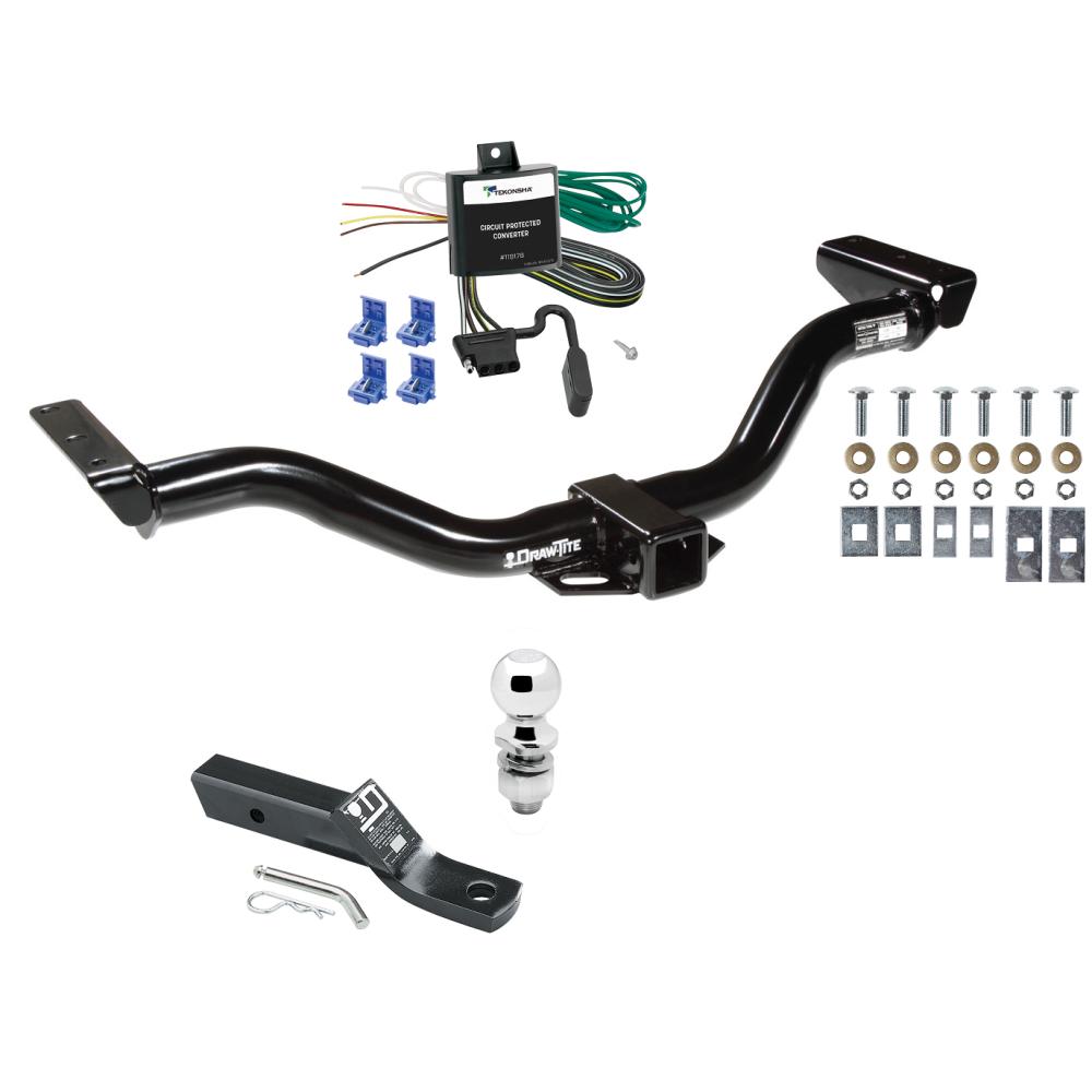 Nissan Xterra Trailer Wiring Harness on