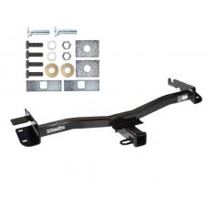 """Trailer Tow Hitch For 98-03 Toyota Sienna All Styles 2"""" Towing Receiver Class 3"""