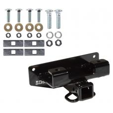 """Trailer Tow Hitch For 02-03 Dodge Ram 1500 2"""" Towing Receiver Class 3"""