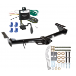 Trailer Tow Hitch For 03-06 Toyota 4Runner w/ Wiring Harness Kit