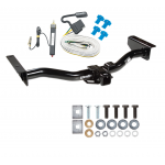 Trailer Tow Hitch For 03-06 Cadillac Escalade w/ Wiring Harness Kit