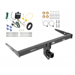 Trailer Tow Hitch For 13-18 Audi Q3 w/ Wiring Harness Kit