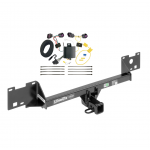Trailer Tow Hitch For 15-19 RAM ProMaster City w/ Wiring Harness Kit