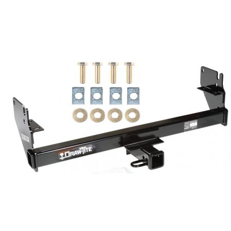 """Trailer Tow Hitch For 05-15 Toyota Tacoma Class 3 2"""" Towing Receiver"""