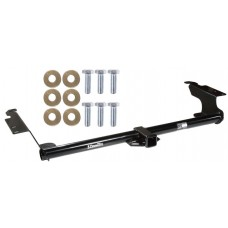 "Trailer Tow Hitch For 99-17 Honda Odyssey All Styles Class 3 2"" Towing Receiver"