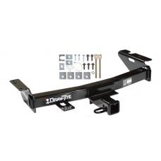 Trailer Tow Hitch For 97-09 Terraza Uplander Venture Montana Trans Sport Relay