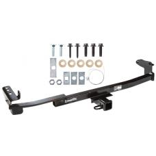 Trailer Tow Hitch For 05-09 Ford Five Hundred Freestyle Taurus X Sable Montego