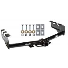 Trailer Tow Hitch For 99-13 Chevy Silverado GMC Sierra 1500 and 99-04 2500