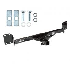 "Trailer Tow Hitch For 04-10 VW Volkswagen Toureg 2"" Towing Receiver Class 3"