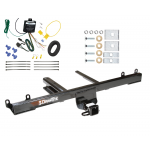 Trailer Tow Hitch For 06-11 Mercedes-Benz ML320 ML350 ML450 ML500 ML550 w/ Wiring Harness Kit
