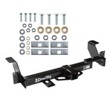 "Trailer Tow Hitch For 01-05 Pontiac Aztek 02-07 Buick Rendezvous 2"" Receiver Class 3"