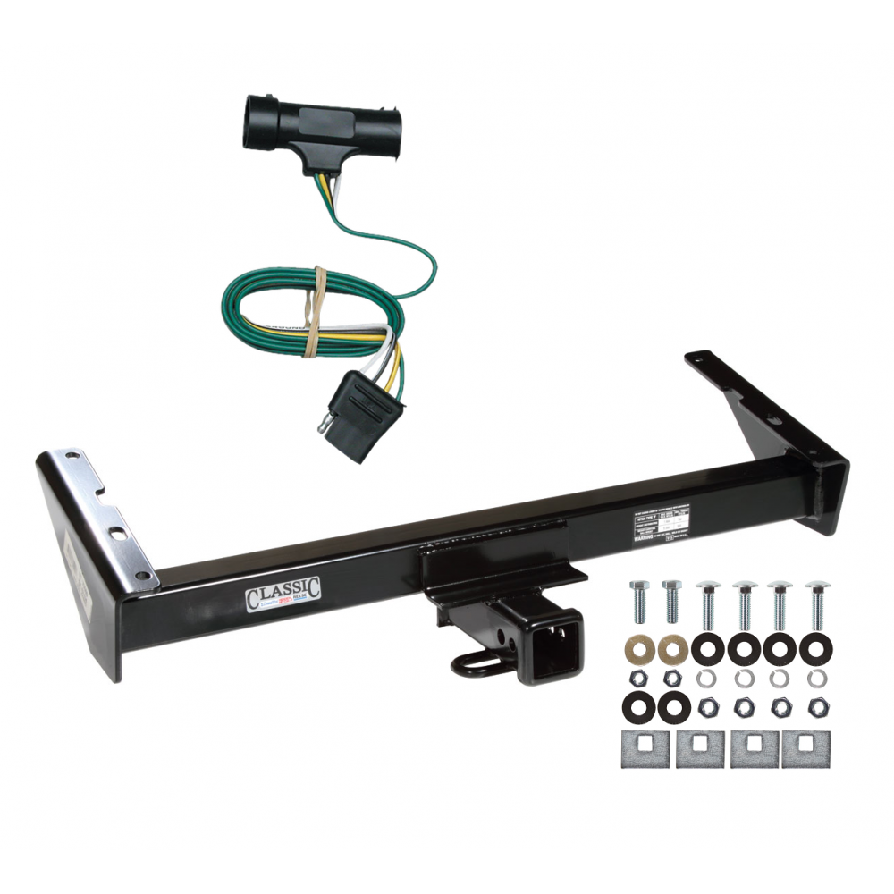 Trailer Tow Hitch For 73-84 Chevy GMC Suburban C10 C15 C1500 C20 C25 on k10 wiring harness, corvette wiring harness, toyota wiring harness, chevy wiring harness, e2 wiring harness, k20 wiring harness, monte carlo wiring harness, nova wiring harness, k1500 wiring harness, c3 wiring harness, el camino wiring harness, silverado wiring harness, camaro wiring harness, b2 wiring harness, mercury wiring harness, c12 wiring harness, cavalier wiring harness, dodge wiring harness, gmc truck wiring harness, hhr wiring harness,