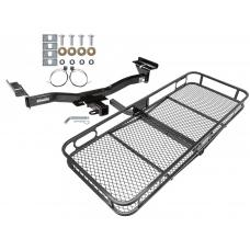 Trailer Tow Hitch For 07-12 Mazda CX-7 Basket Cargo Carrier Platform w/ Hitch Pin