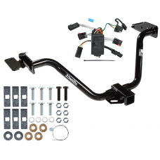 Trailer Tow Hitch For 04-08 Chrysler Pacifica w/ Wiring Harness Kit