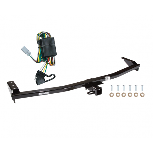 Trailer Tow Hitch For Honda Pilot Acura MDX W Wiring - Tow hitch for acura mdx
