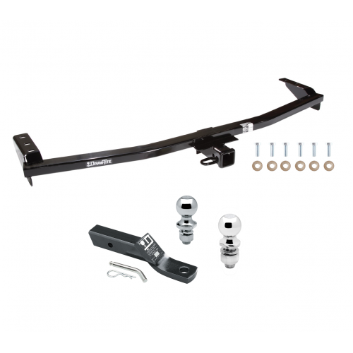 Trailer Tow Hitch For Honda Pilot Acura MDX Receiver W - Acura tow hitch