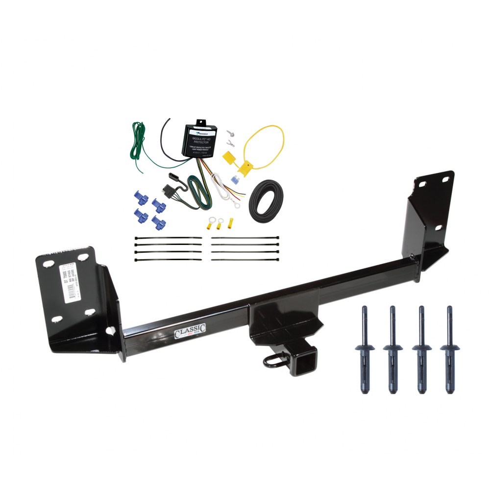 Surprising Trailer Tow Hitch For 07 17 Bmw X5 Except M Sport Package W Wiring Wiring Digital Resources Timewpwclawcorpcom