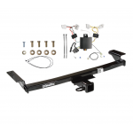 Trailer Tow Hitch For 09-14 Nissan Murano w/ Wiring Harness Kit