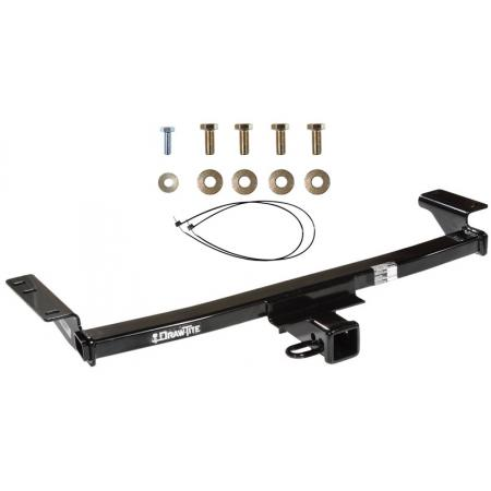 "Trailer Tow Hitch For 09-14 Nissan Murano Class 3 2"" Towing Receiver"