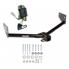 Trailer Tow Hitch For 03-04 Honda Element w/ Wiring Harness Kit