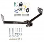 Trailer Tow Hitch For 05-06 Honda Element w/ Wiring Harness Kit