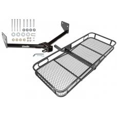 Trailer Tow Hitch For 03-11 Honda Element Basket Cargo Carrier Platform w/ Hitch Pin