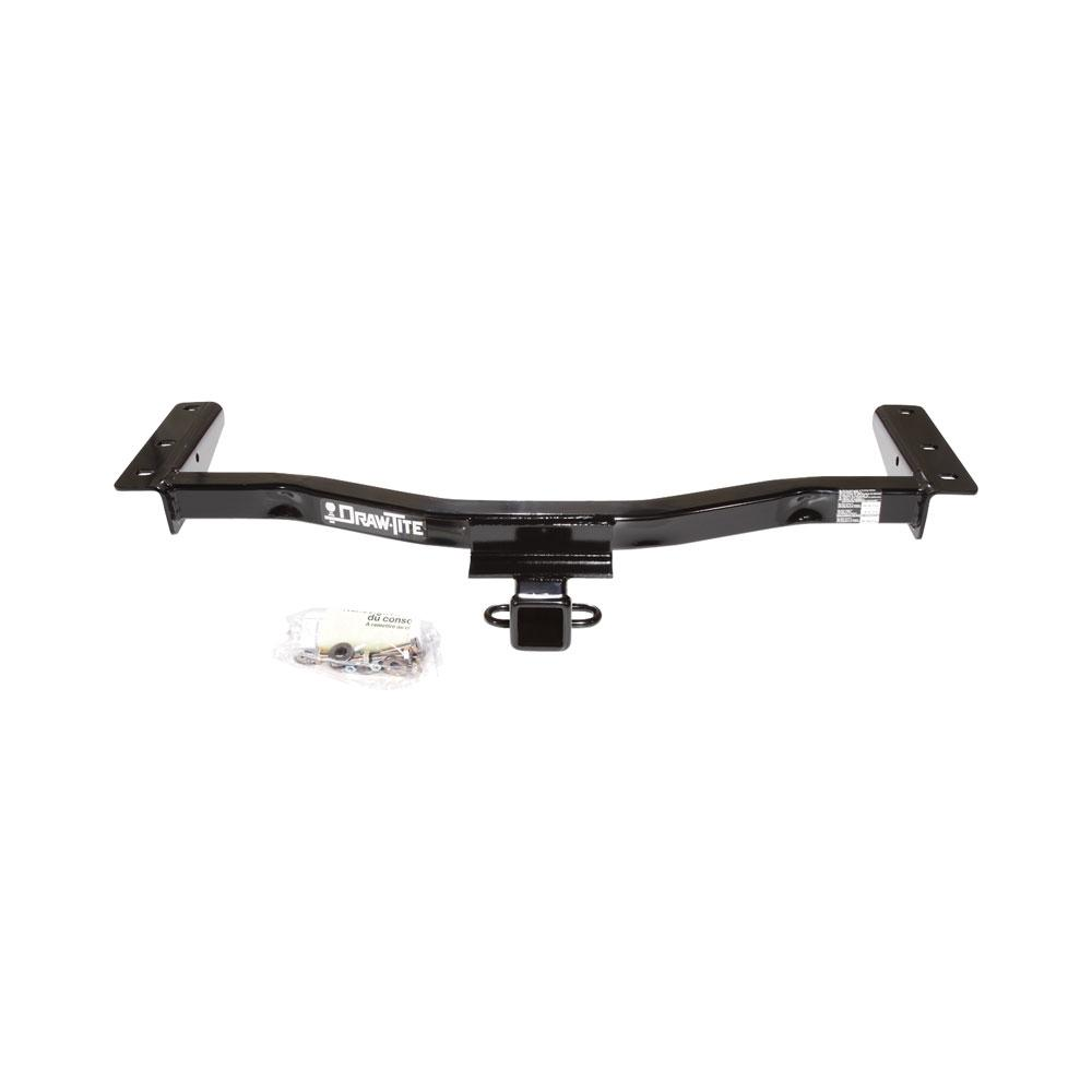 trailer tow hitch for 10 15 lexus rx450h 13 15 rx350 w. Black Bedroom Furniture Sets. Home Design Ideas