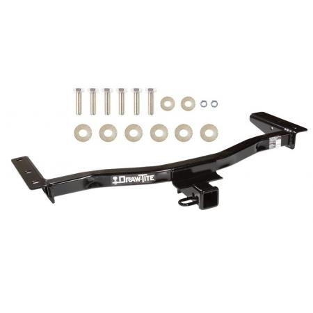 """Trailer Tow Hitch For 10-15 Lexus RX350 Except F Sport 10-15  RX450h Class 3 2"""" Towing Receiver"""
