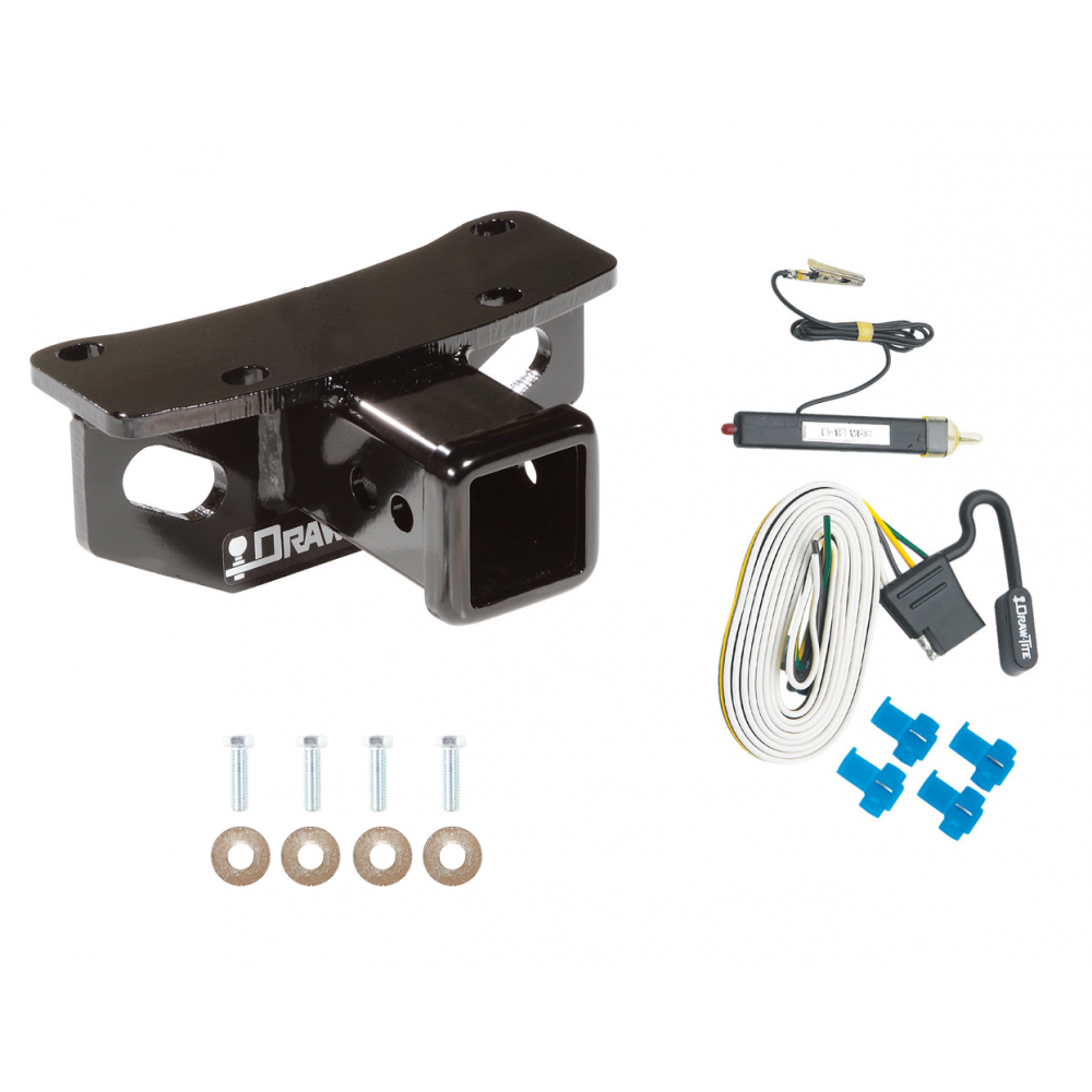 Reese Towpower 78055 Brake Control Wiring Harness for Lexus//Toyota