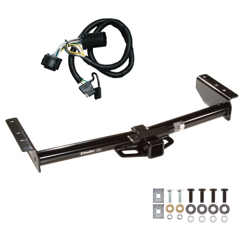 Trailer Tow Hitch For 00